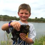 Carter fish 1