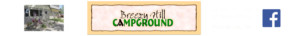 Breezy Hill Campground